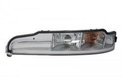 Lampă poziție stânga Mercedes Atego 2013→