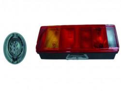 Lampa stop stanga Iveco Eurocargo (91-04)