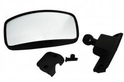 Oglinda bordura stanga Volvo FE/FL (06->)