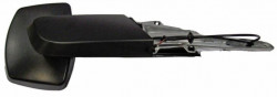Oglindă față cu încălzire Mercedes Actros MP4