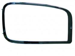 Rama far dreapta cromat Mercedes Axor II. (03->)