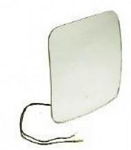 Sticla oglinda panoramica stanga Volvo FE/FL (06->)