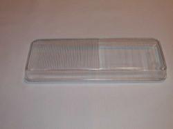 Sticla Proiector ceata stanga DAF XF105/CF (06->)