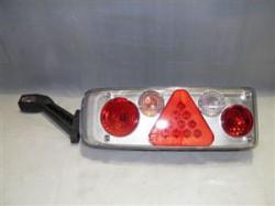 Stop cu LED stanga cu prisma