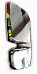 Carcasa oglinda dreapta (crom) Mercedes Actros MP3 (08->)