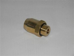 Cupla aer metalica fi10 M14*1,5