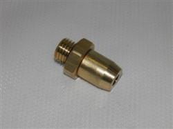 Cupla aer metalica fi6 M12*1,5