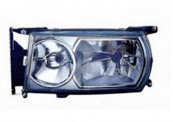 Far xenon stanga Scania P/G/R (08->)