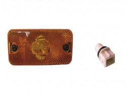 Lampa gabarit Renault Kerax (06->)