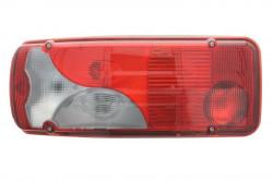 Lampa stop stanga cu mufa in spate Iveco Euro 6
