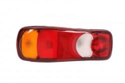 Lampa stop stanga cu mufa Volvo FE/FL (06->)