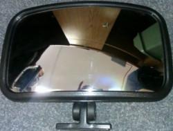 Oglinda bordura Scania P/G/R/T (04->)