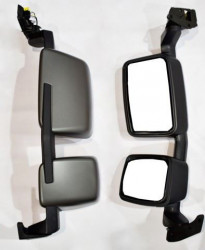 Oglinda completa stanga cu reglaj electric Renault T