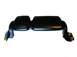 Oglinda cu brat mediu (40cm) stanga Iveco Stralis (06->)