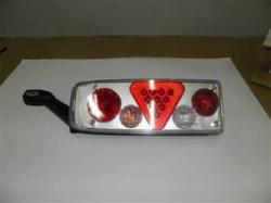 Stop cu LED dreapta cu prisma