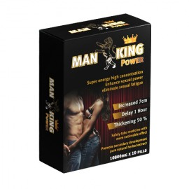 Imagens Manking Power