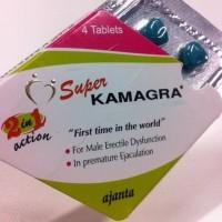Imagens Super kamagra (com retardante)