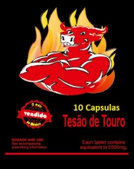 Imagens TESAO TOURO POTENCIADOR SEXUAL