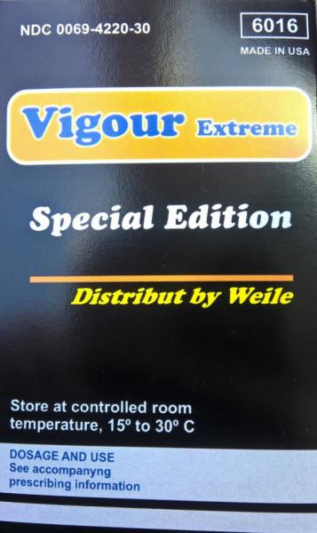 Imagens VIGOUR EXTREME