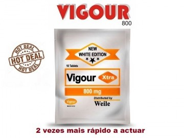Imagens VIGOUR XTRA - 2x mais rápido actuar - Novidade
