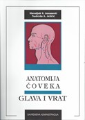 Anatomija Coveka Glava i Vrat Slavoljub Jovanovi,Nadezda Jelic