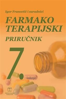 Farmakoterapiski Prirucnik 7.Izdanje 2015 gdina