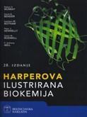 Harperov Ilustrovana Biohemije Robert K. Muray Hrvatsko Izdanje 2011 godina