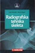 Radiografska Tehnika Skeleta Besanski Nada, Skegro Nikola
