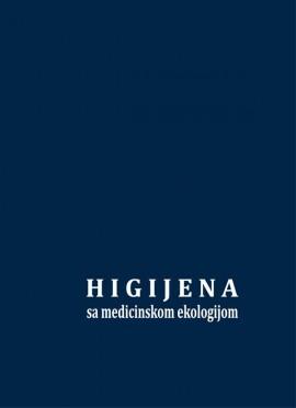 Higijena sa medicinskom ekologijom,2014 god.