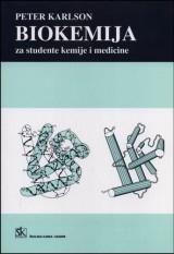 Medicinska Biokemija Peter Krlson za studente medicine