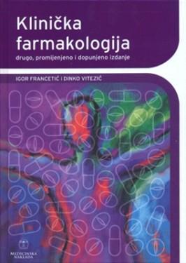 Klinicka farmakologija Igor Francetic, Izdanje 2014