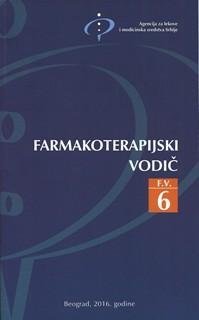 Farmakoterapiski Vodic  Nenad Ugresic  sa CD 21016 god