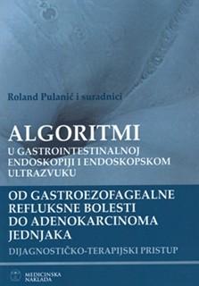 Alogaritmi u Gastrointestinalnoj endoskopiji i endoskopskom ultrazvuku, Roland Pulanic i suradnici
