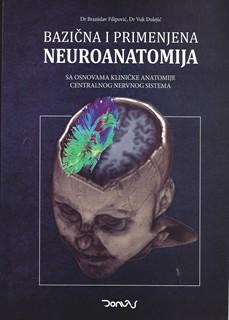 Bazicna i primenjena neuranatomija sa osnovama klinicke anatomije CNS-a