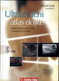 Ultrazvucni Atlas Dojke Eva Pichler  2005 godina
