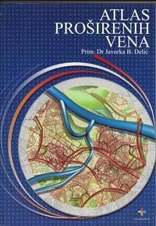 Atlas prosirenih vena, 2008 godina.