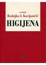 Higijena Radoijka  Kocijancic, Zavod za Ucbenike