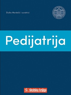Novo-Pedijatrija Dusko Mardesic i surardnici 8.Dopunjeno Izdanje 2016 godina