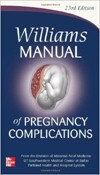 Wiiliams Manuel of Pregnancy