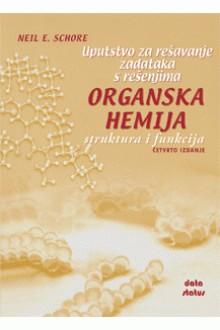 Organska Hemija Uputstvo za resavanje zadataka sa resenjima