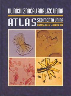 Atlas Pregleda Urina Natasa Lalic, Mirka ILic 2005 godina