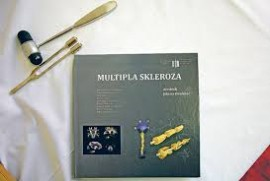 Multipla Skleroza Autor Jelena Drulovic Medicinski Fakultet Beograd