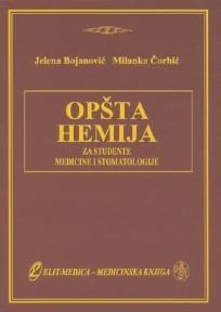 Opsta Hemija za Medicinu Milanka Corbic