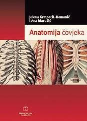 Anatomija Covjeka,Jelena Krmpotic Nemanjic, Ana Marusic,2011 godina