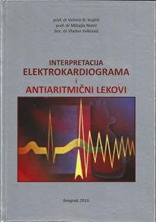 Interpretacija Elektrokardiograma i antiaritmicki lekovi, 2013 godina