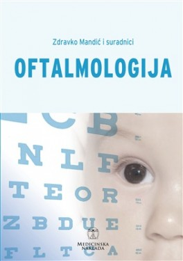 Oftamologija Zdravko Mandic 2014 godina