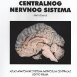 Anatomski atlas centralnog nervnog sistema,2016 godina