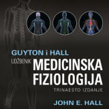 Medicinska Fiziologija , 13 Izdanje ,2019 god
