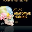Netter anatomski atlas Frank H. Netter
