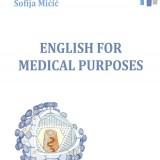 Sofija Micic Engesh for Medical Purposes Ucbenik  iz Engleskog 2013